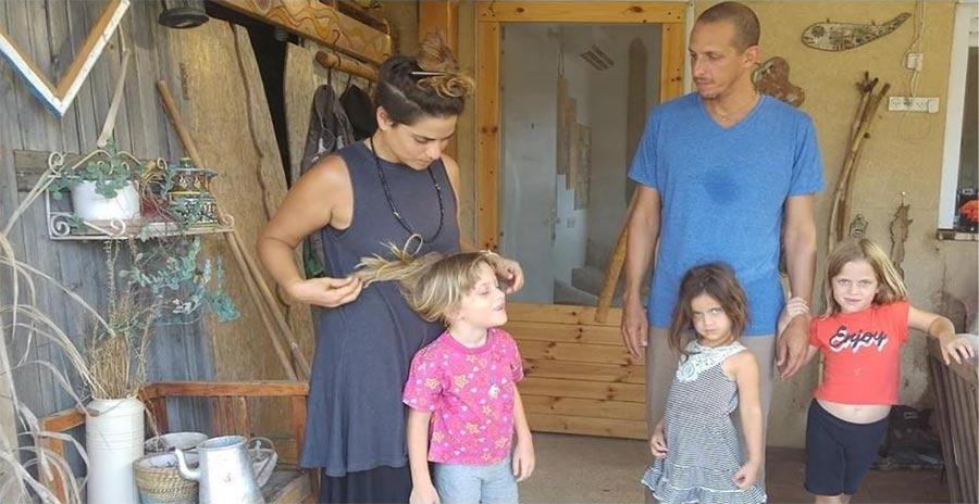 משפחת אבישר מ״מיצר״. בין עסקים לשאנטי