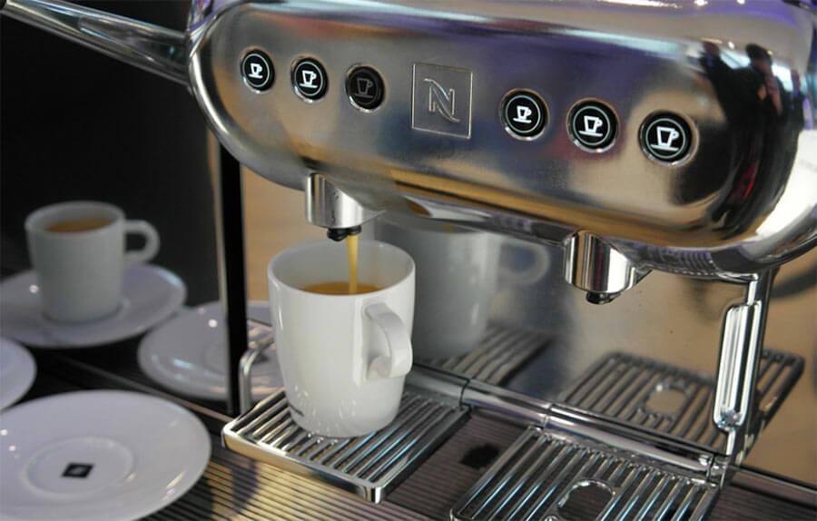 3 סוגים של מכונות קפה - מה מתאים לכם?