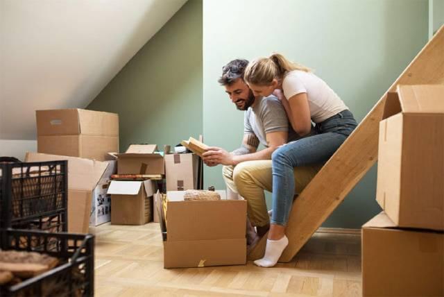5 עצות זהב למעבר דירה קל