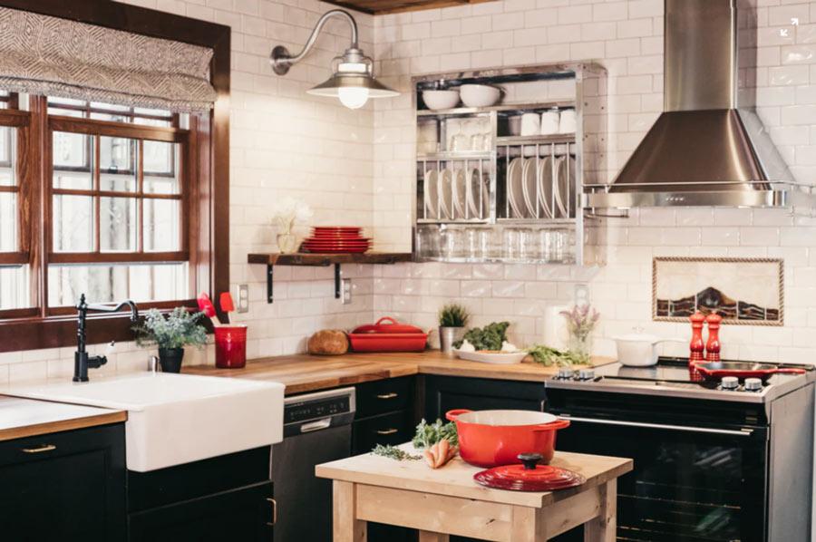 מעלים את ערך הדירה - עיצוב המטבח לקראת מכירה