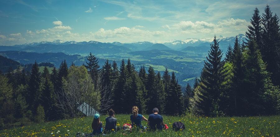 5 טיפים לנסיעה ארוכה עם הילדים