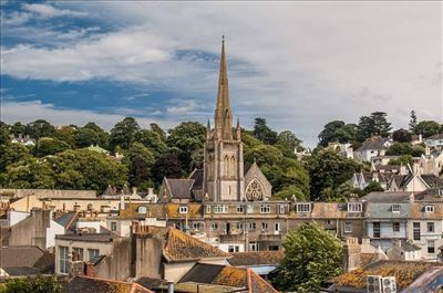 השקעות נדל״ן בחו״ל: למה להשקיע באנגליה?