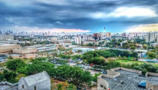 מי בכלל יכול לקנות דירה בתל אביב??