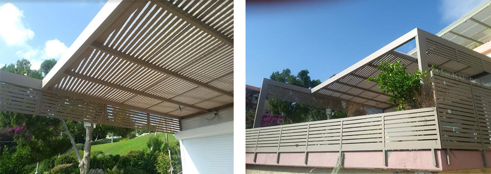 סוגים של גדרות לבית ולחצר