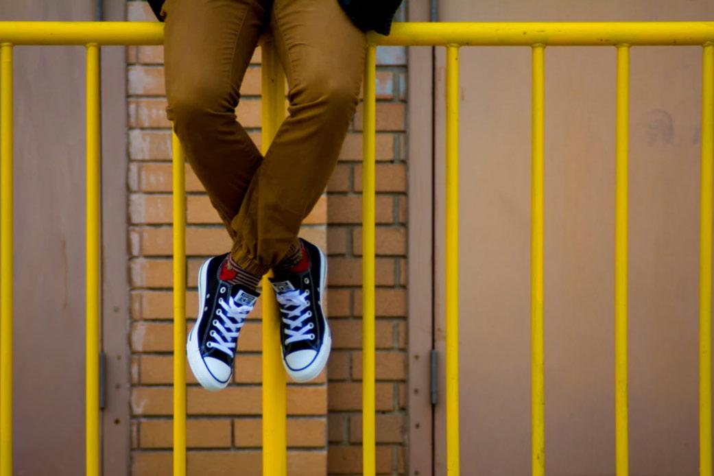 בטיחות בבית הספר - באחריות ההורים?