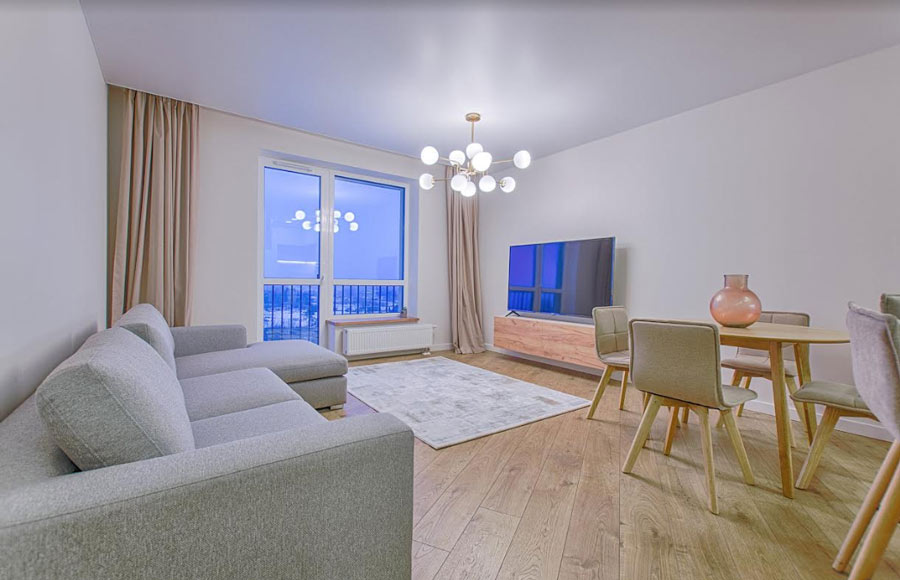 התחדשתם בדירה חדשה? כך תעצבו אותה