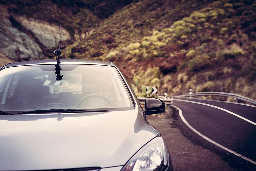 כל מה שצריך לדעת על מצלמת דרך לרכב