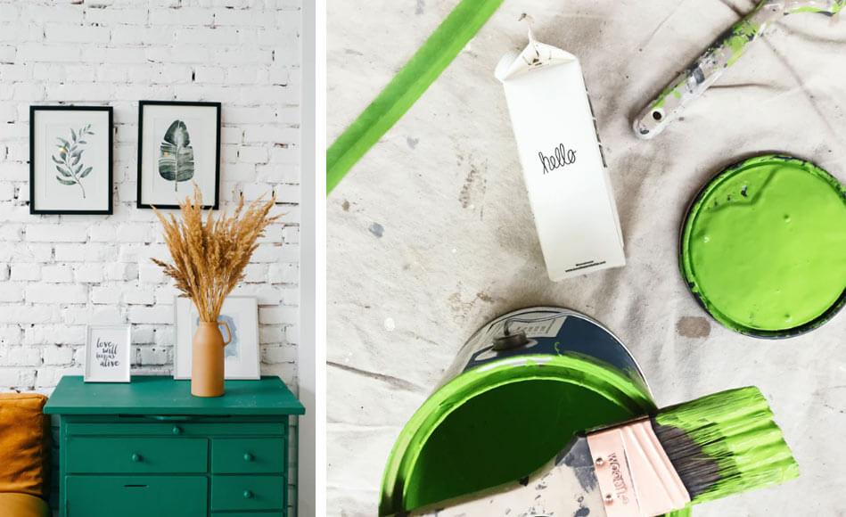 הבית שלכם לא יכול לחכות: עיצוב מחדש ללא עלויות