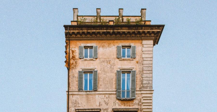 בדרך לדירה חדשה – עושים בדק בית