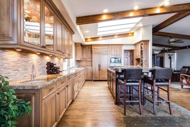 המטבח קובע את הטון – השפעת המטבח על עיצוב הבית