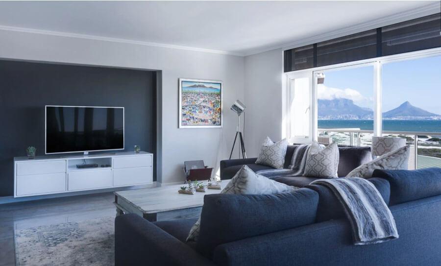 בחירת סלון לדירה חדשה מהקבלן