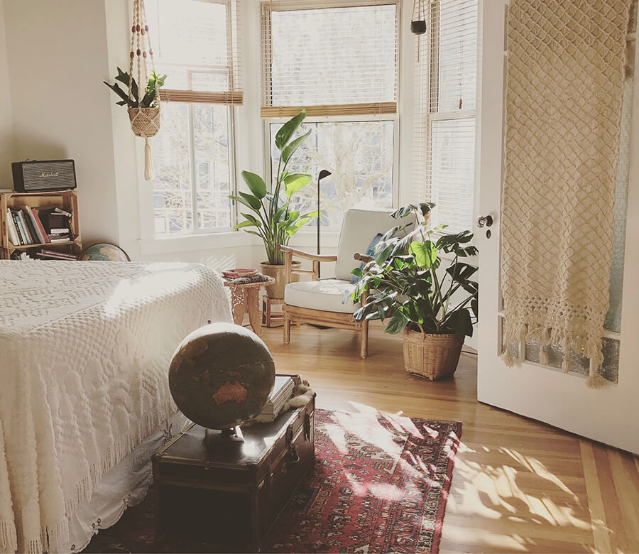 7 עקרונות מנצחים לעיצוב דירה קטנה